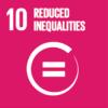 UN SDG GOALS 10