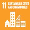 UN SDG GOALS 11