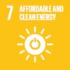 UN SDG GOALS 7
