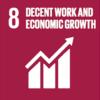 UN SDG GOALS 8
